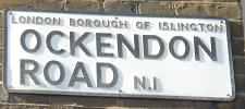 Ockendon Road N1