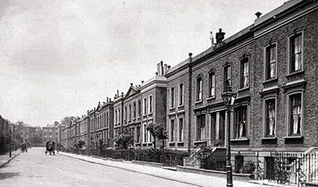 ockendon 1910